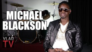 Michael Blackson on Moving from Ghana, Africa and Making it in Comedy