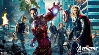 The Top 20 Best Hollywood Films Of 2012