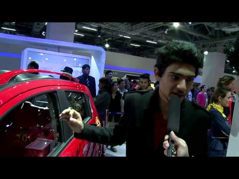 Chevrolet Chatterati -- Chevrolet Beat Manchester United Edition impresses fans
