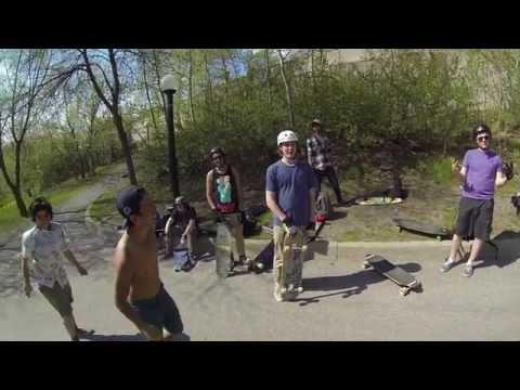 Ottawa Swap Meet 2014