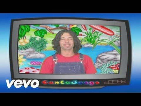 Grupo Encanto - El Sapo Pepe