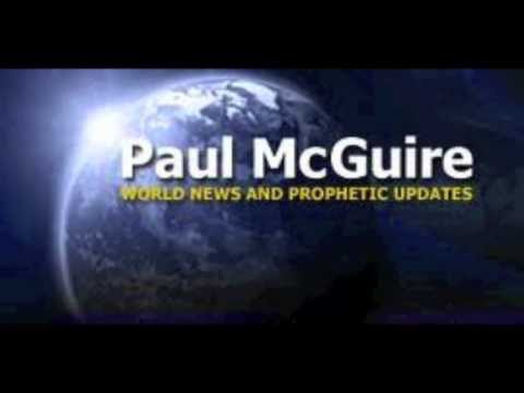 Paul McGuire  World War III Syria, U.S. Prophecy