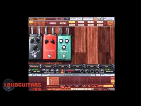 Amplitube 3 review