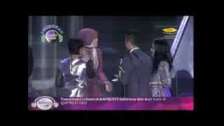 [HQ] APM 2013 :: Lagu Terbaik Malaysia Masih Aku Cinta