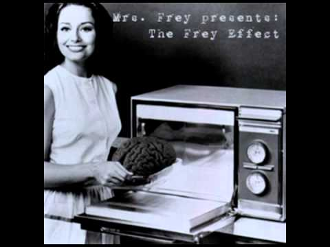 The Frey Effect - Exploding Head Syndrome