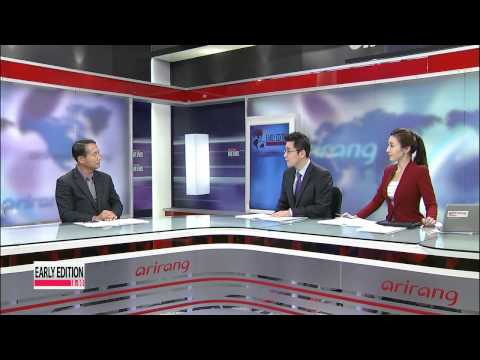 Early Edition 18:00 Korea & India to upgrade CEPA, revise tax treaty
