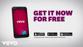 Vevo - New Vevo App For iOS Now Available!