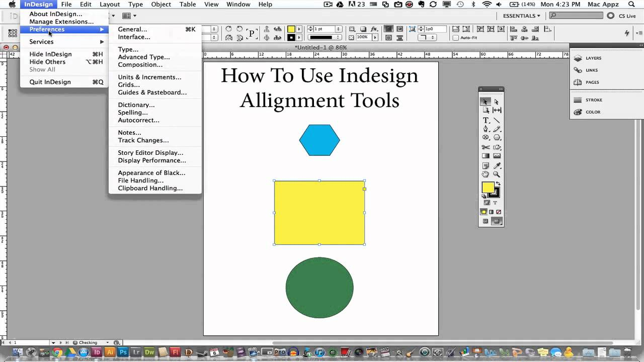 how much is indesign