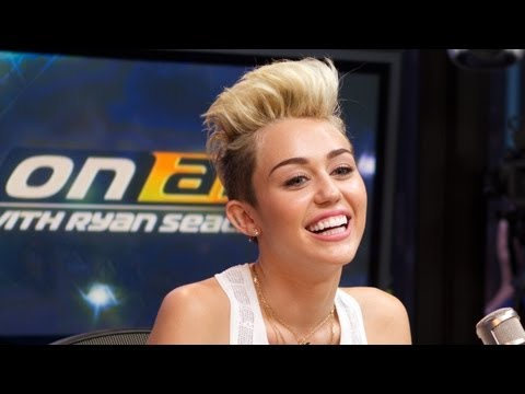 "Miley Cyrus ""We Can't Stop"" Premiere PART 2 