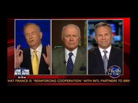 "Bill O'Reilly: Save Iraq, Or ""LET IT BURN?"""