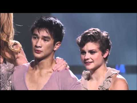 sytycd melanie and marko dating This is a list of contestants who have appeared on the american television program so you think you can dance and  marko germar: 22  melanie moore: 19.