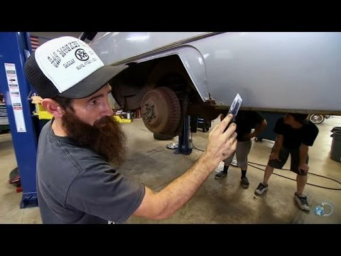 : Season premiere watch party with 'Fast N' Loud' stars at Gas Monkey