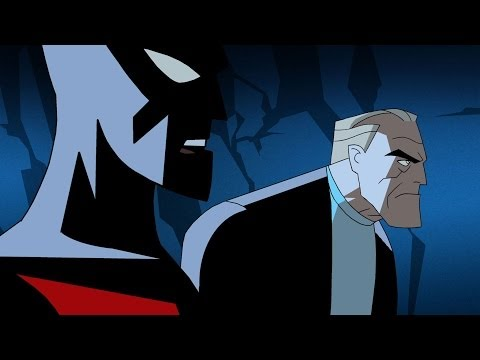 Thumbnail of video 75 Years of BATMAN --- BATMAN BEYOND Animated Short