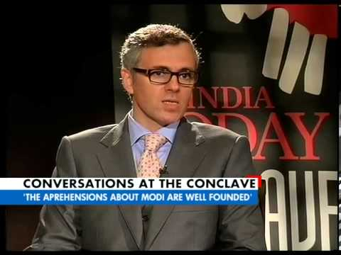 Conversations at the Conclave with Omar Abdullah