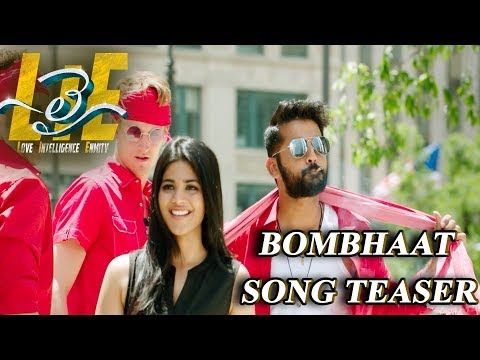 LIE-Movie-Bombhaat-Song-Teaser