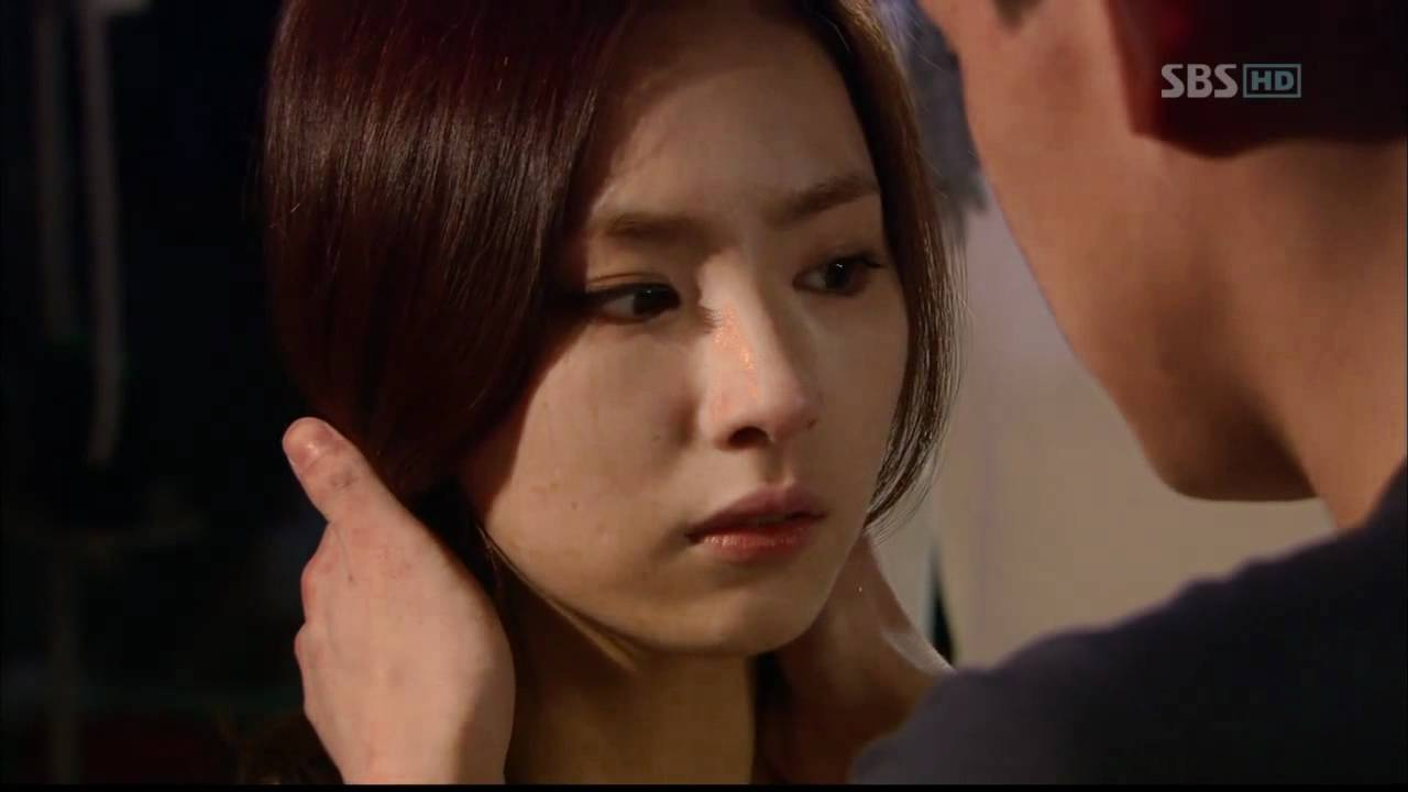 Shin se kyung five senses of eros