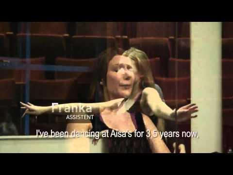 Aisa Lafour Bellydance Company | Promo 2012