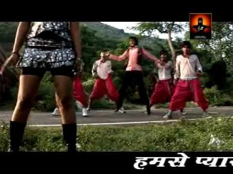 08 Humse Pyar Kara - Patarki Dahatiya (Bhojpuri Romantic)- Amitabh Singh