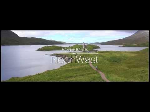 Hannah Barnes: North West Trailer