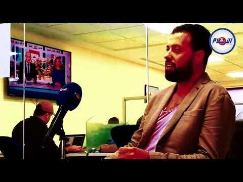الفنان المغربي عبدو السلاوي يكشف عن جديده وتحقيق هذا الحلم!