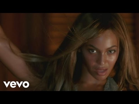 Beyonce - Baby Boy ft. Sean Paul