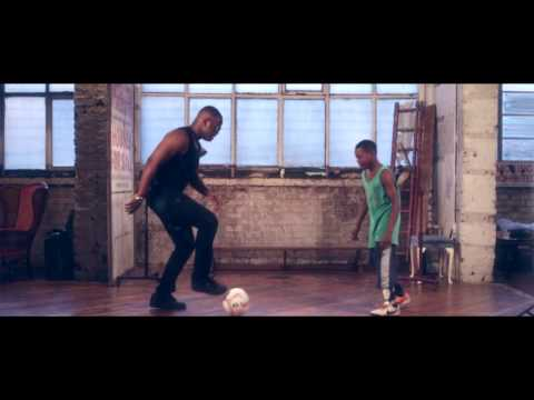N5 x Lace Mamen - Nigeria World Cup Song 2014 FT Komo x Ada Snoop x Ayo Beatz x Millz