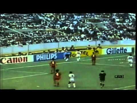 شاهد مباراة المغرب والبرتغال في مونديال 86 كـامــلـة