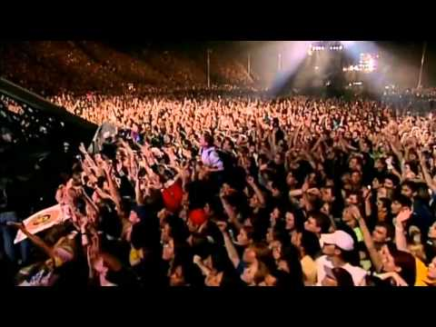 Học tiếng Anh qua bài hát - Michael Jackson Earth Song