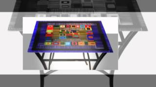 [Fused Glass Tables]