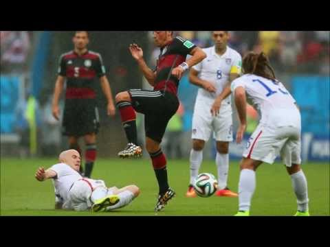 USA vs Germany 0-1 Brasil 2014 World Cup Match All Goals and Highlights
