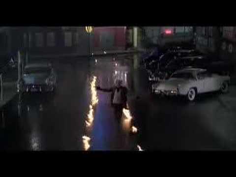 Recut Movie Trailers / Movie Trailer Remix