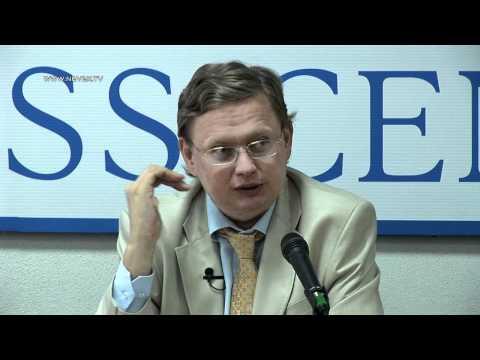 Михаил Делягин про полицию c 1 января 2011 года в России!