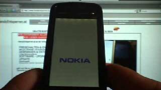 NOKIA 5800 XpressMusic Www.Unloking-Nokia.com Unlock BY