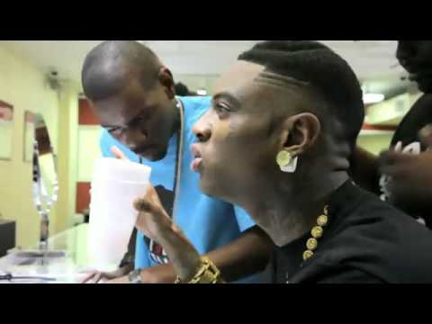 Soulja Boy - Juice -8vHne3GekyE