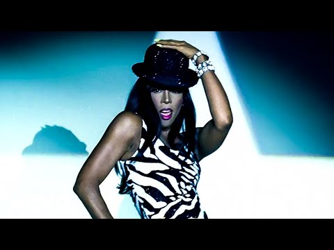 Kelly Rowland - Down For Whatever ft. The WAV.s, Music video by Kelly Rowland performing Down For Whatever. (C) 2011 Universal Republic Records, a division of UMG Recordings, Inc.