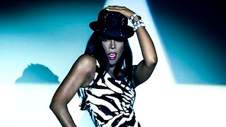 Kelly Rowland ft. The WAV.s - Down For Whatever