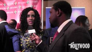 Info Nollywood: Nigerian Entertainment Awards 2012