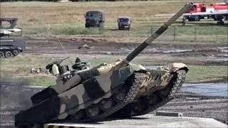 Việt Nam mua xe tăng T-90MS hết là tin đồn (148)