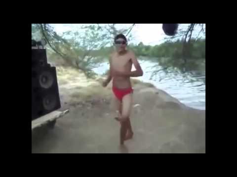 Dorga Dance (danças malucas)
