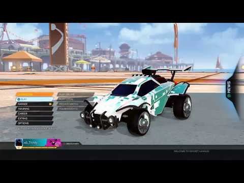 Rocket League.Tips,Tricks and Gameplay