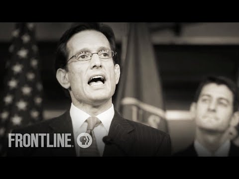 Eric Cantor's