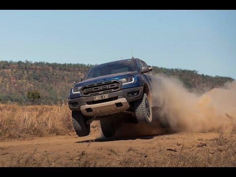 Quy trình sản xuất Ranger Raptor (Nguồn Ford Việt Nam)