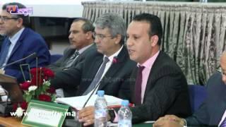 وزارة العدل :حراك الريف عرف تنظيم 500 مظاهرة و تجمهر اتسم البعض منها بالعنف ضد رجال الأمن |