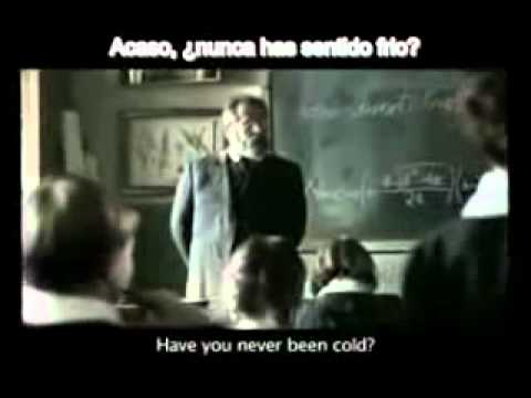 Albert Einstein - DIOS EXISTE