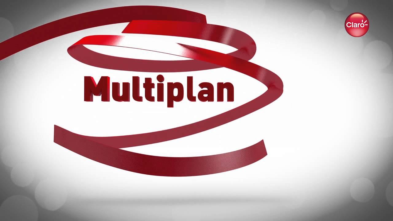 Claro RD - Navidad - Multiplan 2013 - YouTube Multiplan