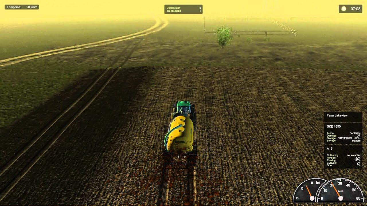 Ня картинки - Agrar simulator 2012 deluxe - Няшки.
