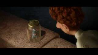 Ratatouille Trailer 2 (deutsch)