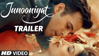 junooniyat trailer, junooniyat, Pulkit Samrat, Yami Gautam
