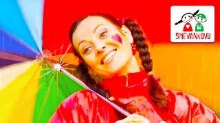 Spievankovo - Prší dáždik