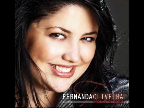 Cantora Fernanda Oliveira* (Agora é Você)